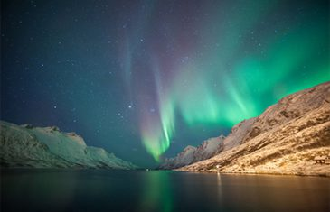 tromso norway tours