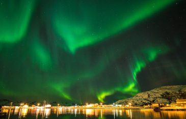 tromso northern lights holidays
